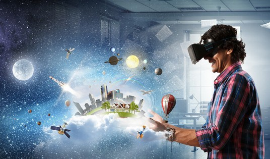 AR and VR Application Development Services