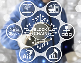 Custom Blockchain Development for Business