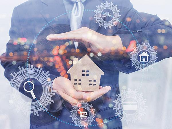 Smart-Home-app-development