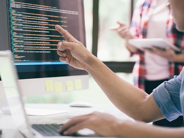 Java application development company