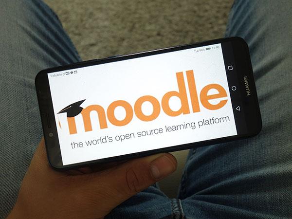 Moodle-App-Development